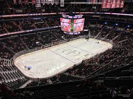 Capital One Arena Section 413 Washington Capitals