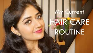 Hair Care Routine For Dry Frizzy Wavy Hair Corallista Youtube