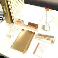 office decorative accessories. Decorative Home Office Accessories Time To Organize Glam For Ultra Chic Desks C