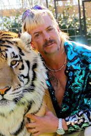 Yes, Tiger King's Joe Exotic Is Under ...