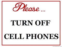 No Cell Phone Sign Printable No Cell Phone Sign Printable Iwate Kokyo
