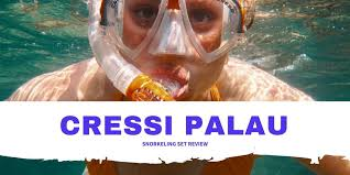 Cressi Palau Mask Fin And Snorkel Set Review Escape Monthly
