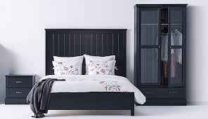 wwwikea bedroom furniture. Our UNDREDAL Black Bedroom Furniture Sets Have A High Quality Feeling. The Rustic Brass Handles Wwwikea F