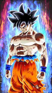 Dragon ball wallpapers, Goku wallpaper ...