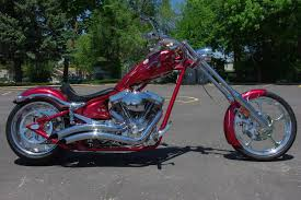for sale 2007 big dog k9 custom softail chopper motorcycle 3 772