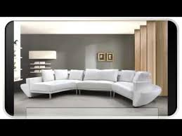 White Modern Furniture Stores line