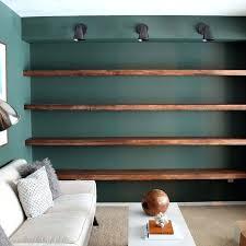 vertical wall shelf long floating wall shelves best decor things lack vertical wall shelf unit white