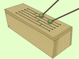 how to build an eight tone drum