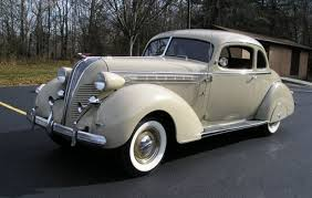 hemmings find of the day 1937 hudson custom eight hemmings daily 1937 Cord at 1936 Cord Wiring Diagram
