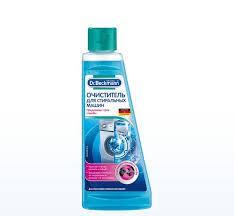 Очищает, защищает и сохраняет стиральную <b>машину</b>.