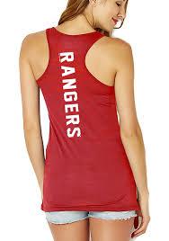 Texas Texas Tank Rangers Rangers Womens