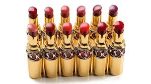 Ysl Rouge Volupte Shines Reviews Swatches Spring 2019
