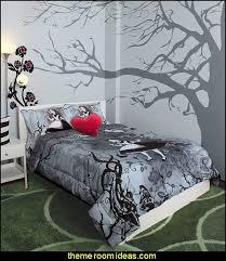 Alice In Wonderland Bedroom Ideas