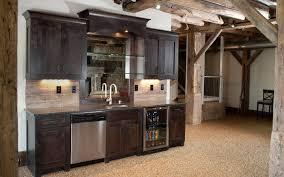 basement bar lighting. Cheap Rustic Basement Bars Bar Ideas Lighting Fills One With The E