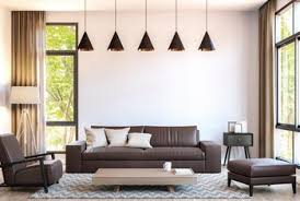 Leather sofa living room Pinterest How To Choose Rug For Living Room With Brown Leather Couch Home Guides Sfgate How To Choose Rug For Living Room With Brown Leather Couch