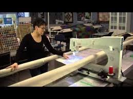 Video 11 Advancing to the Next Row (Pantograph quilting on a ... & Video 11 Advancing to the Next Row (Pantograph quilting on a longarm  quilting machine) Adamdwight.com