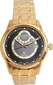 accurate men watches saudi best prices casual watch for men by accurate gold round amq1740