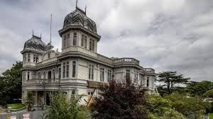 Prolific sculptor Llew Summers' work to feature at restored McLean's  Mansion | Stuff.co.nz