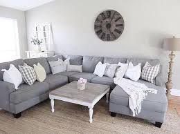 Remarkable Design Gray Living Room Furniture Chic And Creative Best 25  Couch Decor Ideas Only On