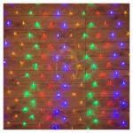 """<b>Гирлянда</b> """"<b>Сеть</b>"""" <b>1</b>,<b>8х1</b>,<b>5м</b>, прозрачный ПВХ, 180 LED ..."""