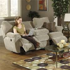 Knoxville Wholesale Furniture Catnapper Madison Reclining Sofa