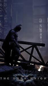Mobile Dark Batman Wallpaper Hd