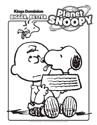 Small Picture Coloring Pages Snoopy And Woodstock Christmas Coloring Pages