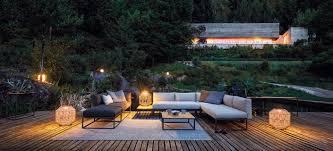 Designer Patio Table Teak Furniture Modern Luxury Outdoor Furniture Gloster