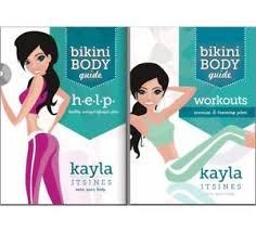 image is loading kayla itsines bbg part 1 body guide