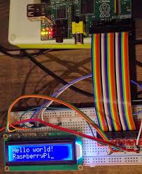 captain bodgit raspberrypi wiringpi gambas 16x2lcd module rh captainbodgit blo com raspberry pi home automation wiringpi
