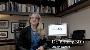 Sleeprate - Sleep Myth#1 with Dr. Britney Blair | Facebook