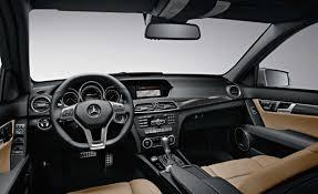 Photos: 2012 Mercedes-Benz C63 AMG Coupe