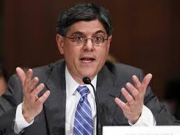 Jack Lew Testifies On Debt Ceiling - Business Insider
