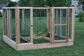 garden enclosure. Diy Raised Bed Garden Enclosure, Diy, Gardening, Beds, Here S Enclosure M