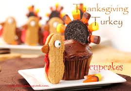 thanksgiving desserts turkey. Brilliant Turkey ThanksgivingTurkeyCupcakes To Thanksgiving Desserts Turkey K