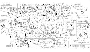 infiniti i30 engine diagram wiring diagram Infiniti I30 Engine Diagram Alternator Infiniti J30 Engine Schematic