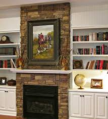 beautiful airstone fireplace reviews