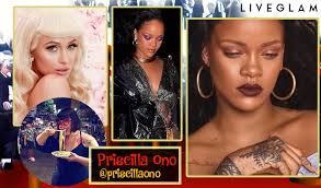 check out these glamazing celebrity makeup artists and get inspired to do something great today