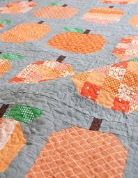 Pumpkins | Cluck Cluck Sew & Pumpkin Quilt Pattern Adamdwight.com