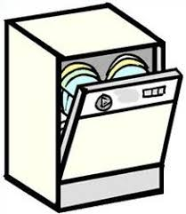 dishwasher clipart black and white. free dishwasher clipart black and white e