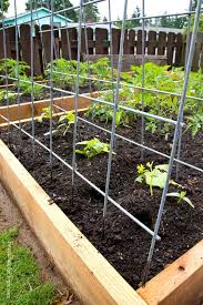 Small Picture DIY Garden Trellis