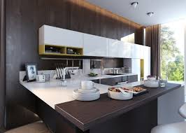 view in gallery two tone kitchen cabinets pictures