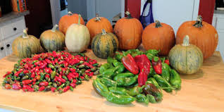 fall garden vegetables. heavy harvests of summer crops is a part fall gardening garden vegetables