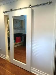 sliding doors for bedroom mirror framed sliding barn door by on wardrobes sliding doors sliding doors