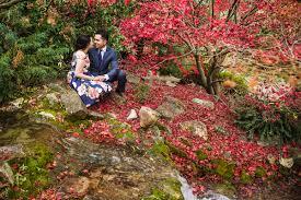 tag national botanic gardens autumn engagement photo session ireland