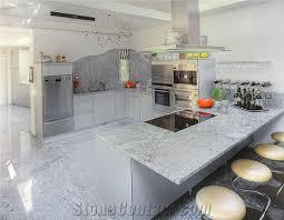 polished viscont white granite for kitchen bar top kitchen countertops china viscount gray white granite