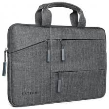 <b>Сумка Satechi Water</b>-Resistant Laptop Carrying Case with Pockets 15