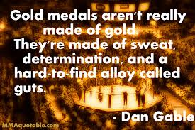 Dan Gable Quotes New Motivational Quotes With Pictures Many MMA UFC Dan Gable On