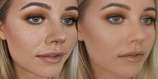 10 tips to prevent makeup from getting cakey