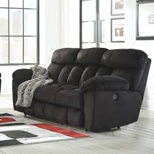 Wayfair Living Room Furniture Signature Design By Ashley Saul Reclining Sofa Reviews Wayfair